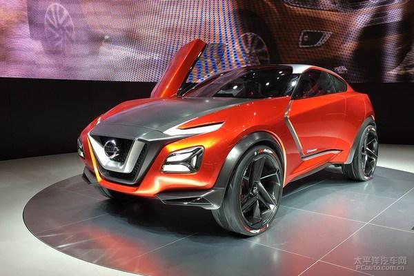 日产推多款新能源车型 2017年3月前发布