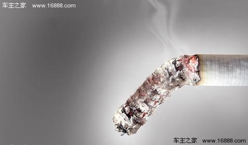 香烟不只有危害 教你妙用香烟维修汽车