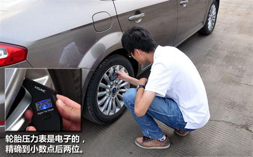 流言终结者(五) 轮胎充氮气真的有用吗? 汽车之家