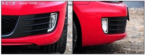 汽车之家 一汽-大众 高尔夫 2010款 2.0tsi gti