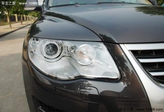 车灯维护至关重要 教你检查维护汽车头灯