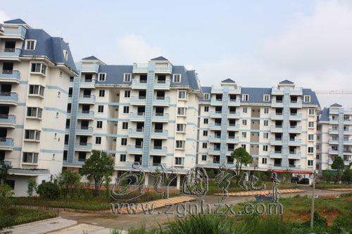 宁化县保障性安居工程项目信息公开栏