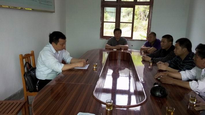 宁化县住建局党的群众路线教育实践活动简报第3期