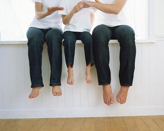 外媒报道哪些病会由父母遗传