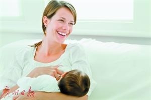 哺乳期患乳腺炎 光催乳不靠谱