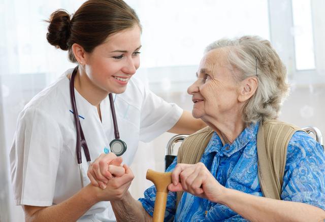 国家卫计委:老年期痴呆患病率呈上升趋势