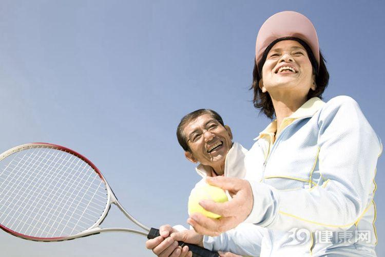 6个好习惯挡住高血压