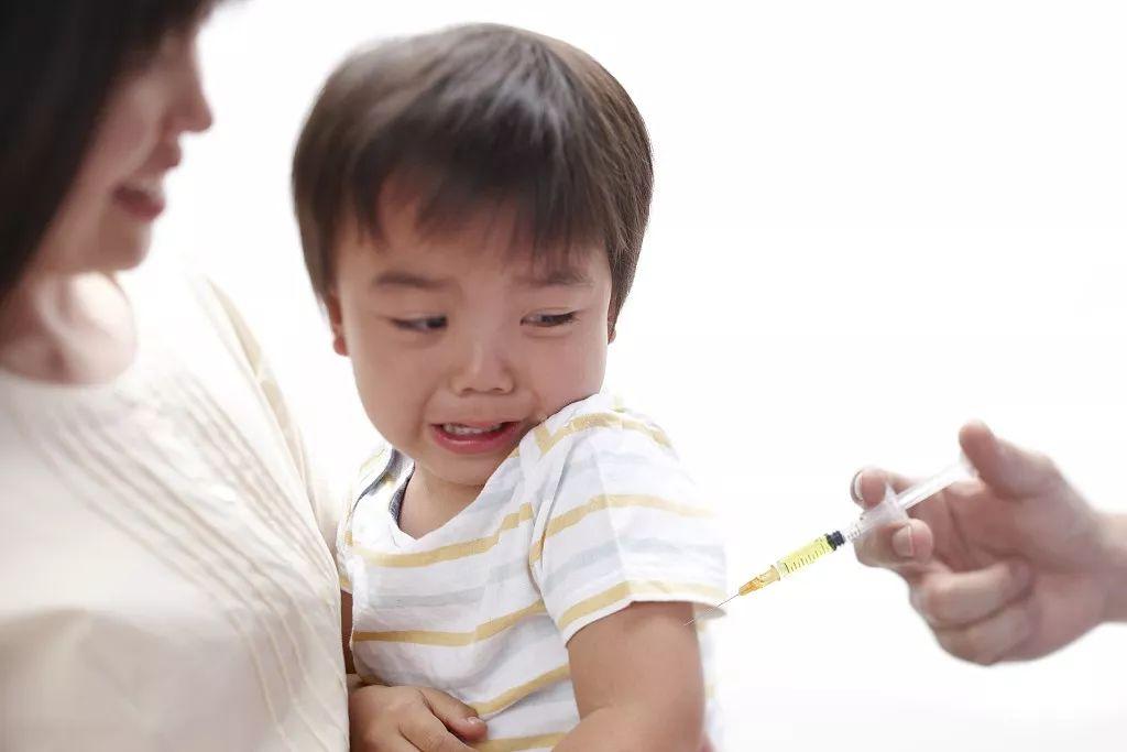 五联疫苗,年轻的父母你不必再等