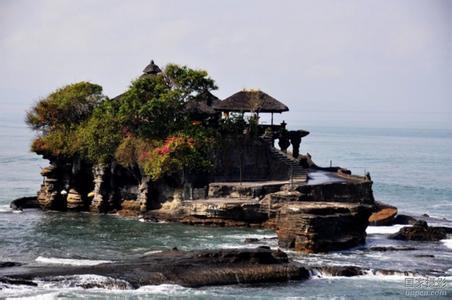 巴厘岛--蓝点风尚
