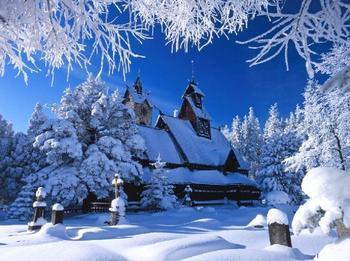 醉看北国冰雪——哈尔滨雪博会、亚布力滑雪、中国第一雪乡