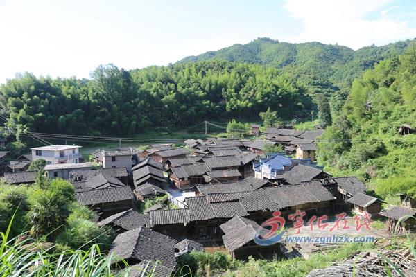 宁化:扎实推进生态环境建设