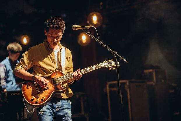 陈楚生:一个主流歌手的独立音乐之路