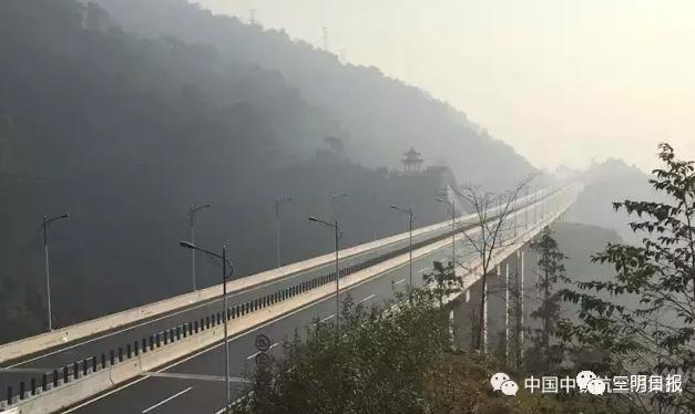 """三明""""一环路""""今日试通车 过境车辆禁入主城区"""