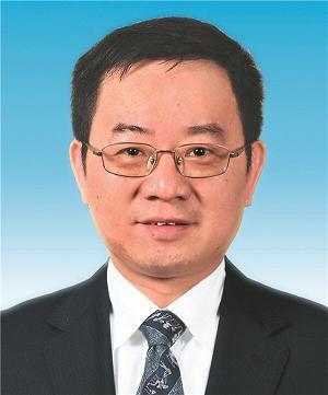 高翔任中央网信办副主任