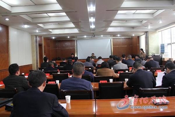 李平生参加工商联界分组讨论