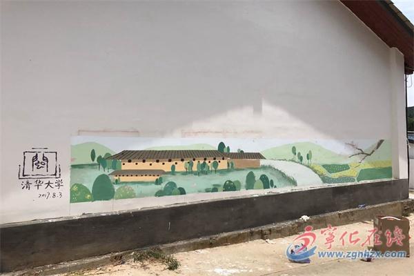 清华大学学子来宁开展社会实践活动