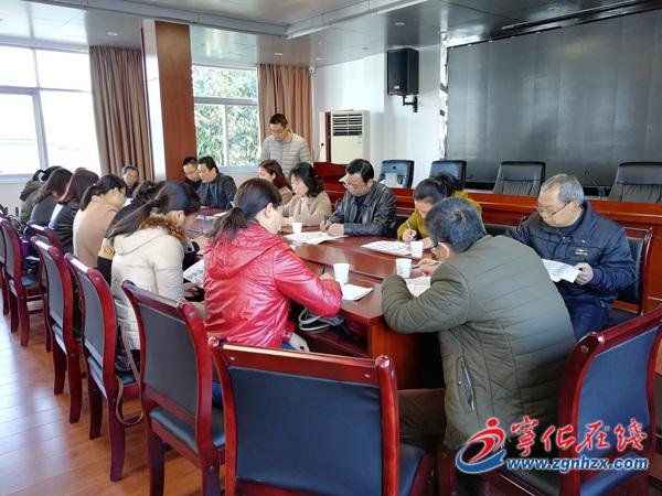 吴金珠对城区公交服务工作进行调研