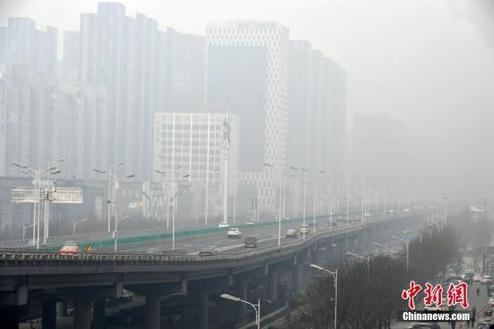 2017年空气质量相对较好10城公布:厦门福州上榜