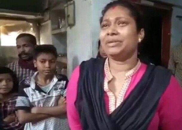 印女子肾被丈夫偷卖掉 只因娘家付不起2万元嫁妆