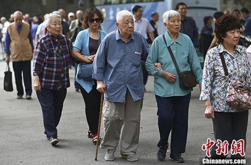 惠及5亿多人!城乡居民养老保险将迎5大变化