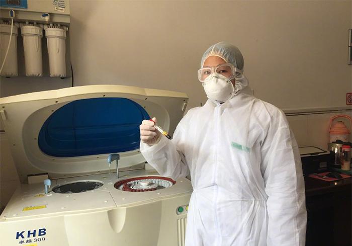【抗疫一線報告】抗病毒藥物瑞(rui)德西韋已(yi)正式開始臨床實驗