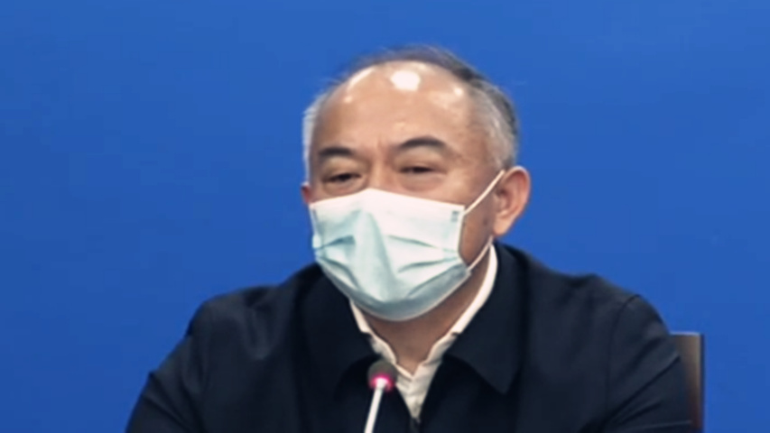 【戰疫情】武漢目前采用三種方法排查收治發(fa)熱病人