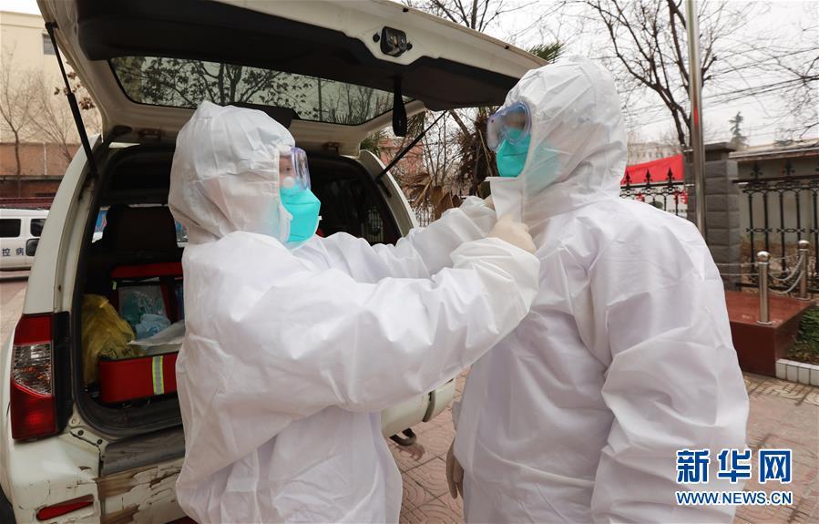 【抗疫一線報告】全(quan)球疫情處于關鍵(jian)時刻 世(shi)衛組織︰現在中國以外地區才是最大擔憂