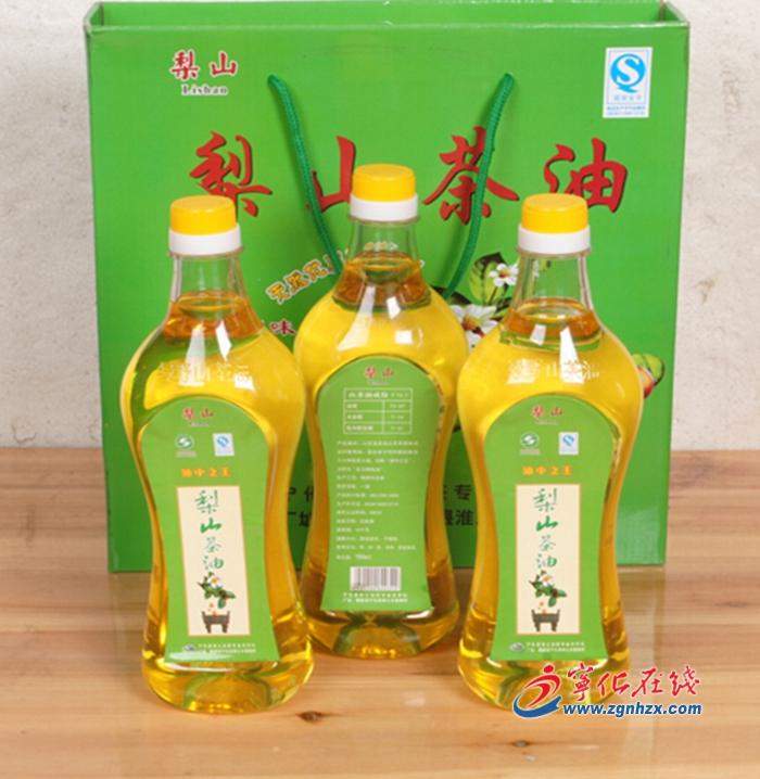 寧(ning)化淮土(tu)︰種下(xia)油茶樹,拓寬(kuan)致(zhi)富路