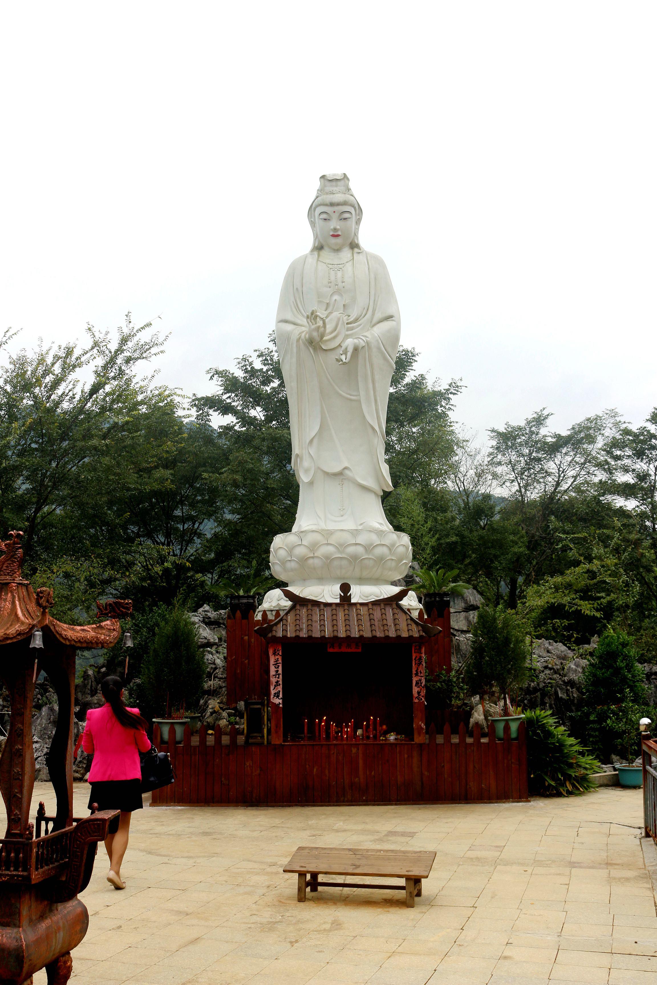 灵隐寺(吴伟亮/摄)