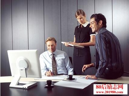 老板和员工最大的不同是必须有承受力