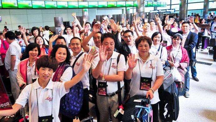 今年中国将有超50亿人次出游