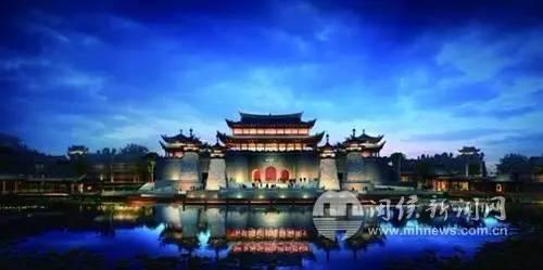 福建26个旅游景区获国家旅游局重点支持