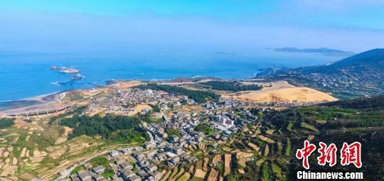 平潭启动大赛揽两岸设计师改建古村落