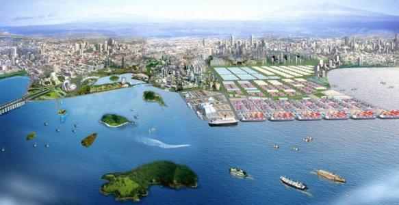 平潭国际旅游岛第二通道预计明年底具备通车条件