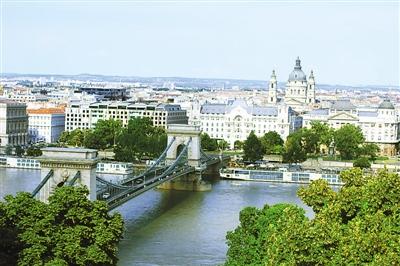 静静的多瑙河