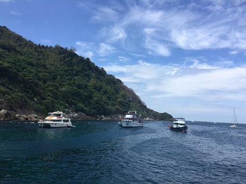 2018年春节普吉岛、巴厘岛等海岛游线路涨价近50%