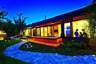 北京市旅游委打造乡村旅游发展新模式