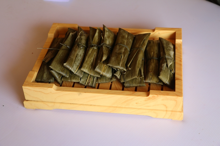 福建名小(xiao)吃︰椰糕