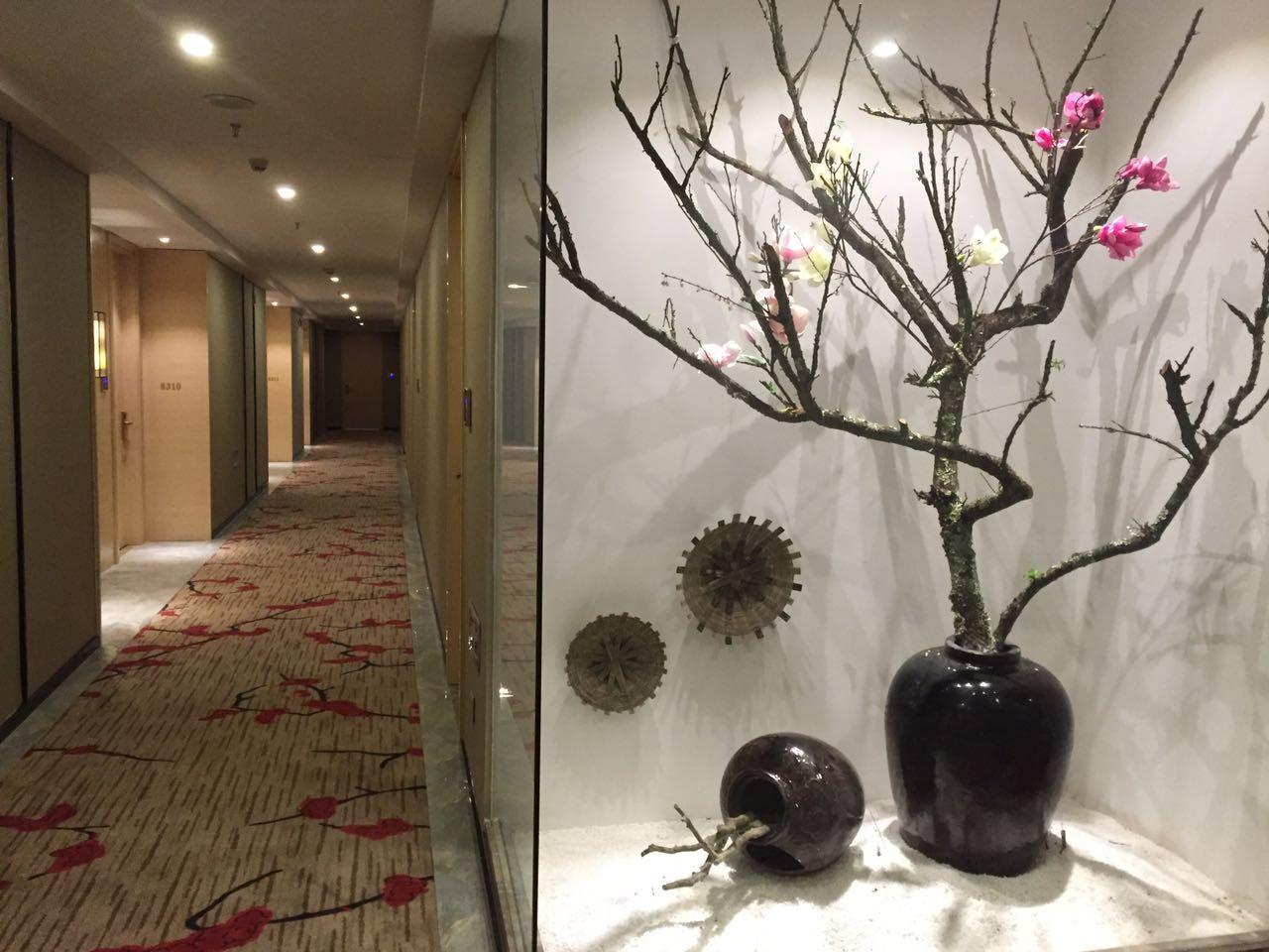 客(ke)商匯酒店