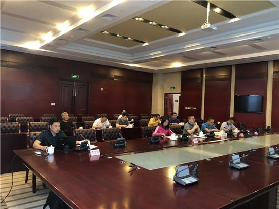 三明(ming)郊野國家地質公園(yuan)順利通過國家林業和草原(yuan)局專家組驗(yan)收